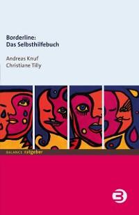 Cover Borderline: Das Selbsthilfebuch