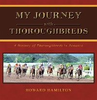 Cover My Journey with Thoroughbreds
