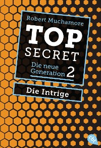 Cover Top Secret. Die Intrige
