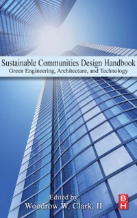 Cover Sustainable Communities Design Handbook