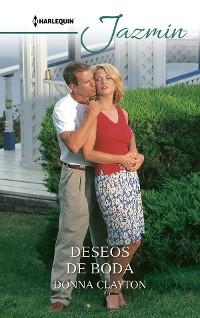 Cover Deseos de boda