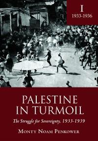 Cover Palestine in Turmoil