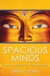 Cover Spacious Minds