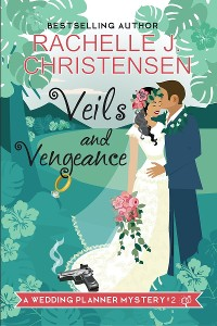 Cover Veils and Vengeance