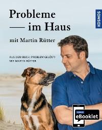 Cover KOSMOS eBooklet: Probleme im Haus - Unerwünschtes Verhalten beim Hund