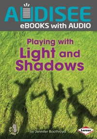 Cover Playing with Light and Shadows