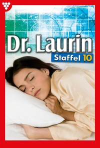 Cover Dr. Laurin Staffel 10 – Arztroman