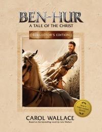 Cover Ben-Hur Collector's Edition