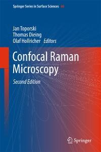 Cover Confocal Raman Microscopy