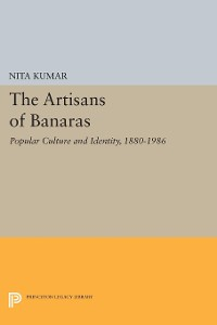 Cover The Artisans of Banaras