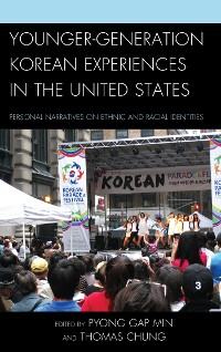Cover Younger-Generation Korean Experiences in the United States