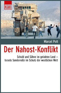 Cover Der Nahost-Konflikt