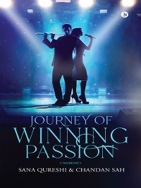 Cover Journey of Winning Passion