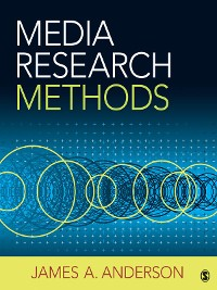 Cover Media Research Methods