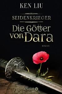 Cover Die Götter von Dara