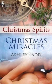 Cover Christmas Miracles