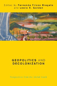 Cover Geopolitics and Decolonization