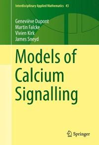 Cover Models of Calcium Signalling