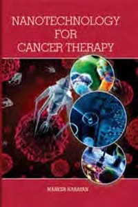 Cover Nanotechnology For Cancer Therapy