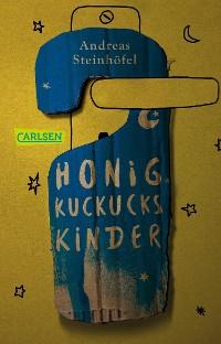 Cover Honigkuckuckskinder