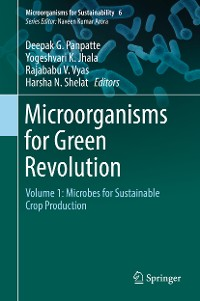 Cover Microorganisms for Green Revolution