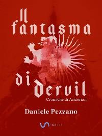 Cover Il Fantasma Di Dervil