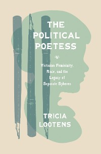 Cover The Political Poetess