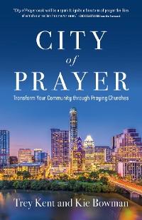Cover City of Prayer