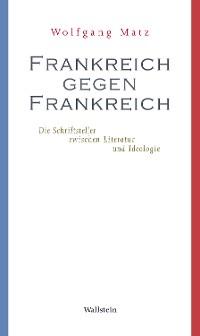Cover Frankreich gegen Frankreich