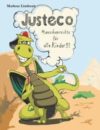 Cover Justeco - Menschenrechte für alle Kinder