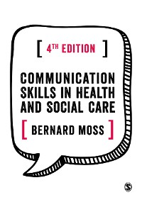 Cover Communication Skills in Health and Social Care