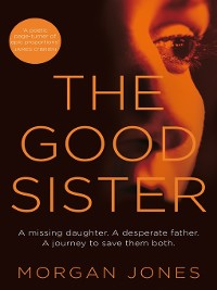 Cover The Good Sister