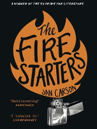 Cover The Fire Starters