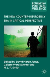 Cover The New Counter-insurgency Era in Critical Perspective