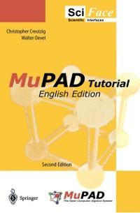Cover MuPAD Tutorial