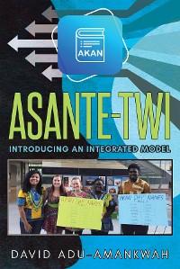 Cover Asante-Twi