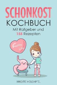 Cover Schonkost Kochbuch