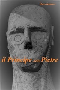 Cover il Principe delle Pietre