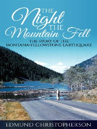 Cover The Night the Mountain Fell