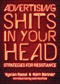 Cover Advertising Shits in Your Head