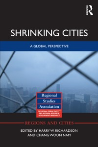 Cover Shrinking Cities