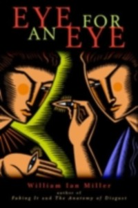 Cover Eye for an Eye