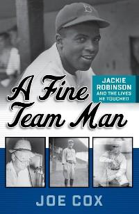 Cover A Fine Team Man
