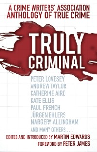 Cover Truly Criminal