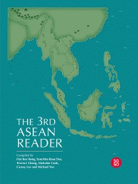 Cover The 3rd ASEAN Reader