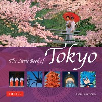 Cover The Little Book of Tokyo