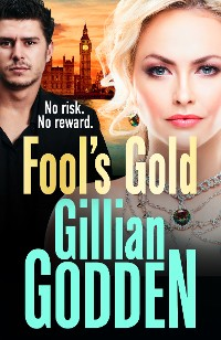 Cover Fool's Gold