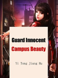 Cover Guard Innocent Campus Beauty