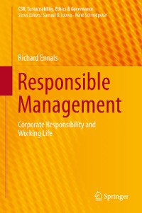 Cover Responsible Management