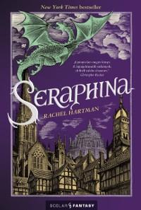 Cover Seraphina